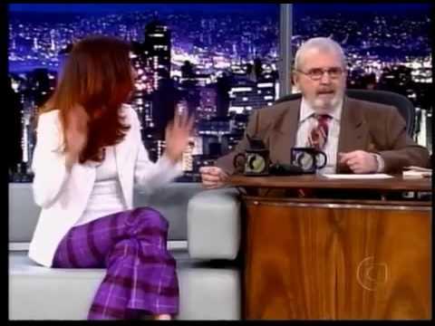 Evelyn Levy Torrence: Vivendo de Luz (2/3)