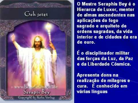 Seraphis Bey