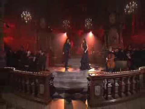 Sarah Brightman feat Fernando Lima - La Pasion