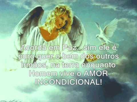 Anjos do Céu e da Terra