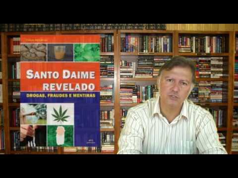 A VERDADE NÃO DITA - SANTO DAIME, GLAUCO, DROGAS E POLÍCIA FEDERAL
