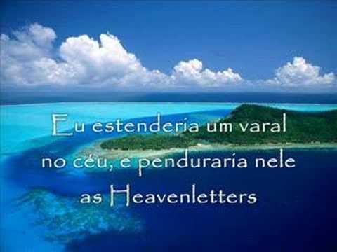 Cartas do Céu