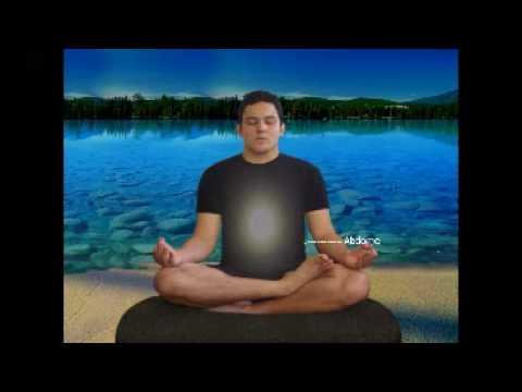 Meditação para silênciar a mente, Vipassana parte 1.mp4