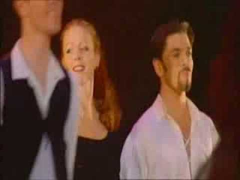 Riverdance New York 1996 Finale