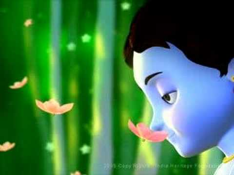 Krishna 2 - Trailer - World class animation in India