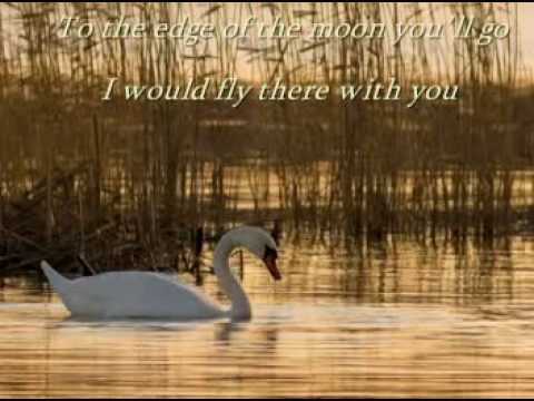 Secret Garden - Swan(lyrics)