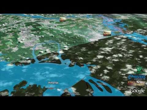 Defendendo os Rios da Amazônia - Parte 1