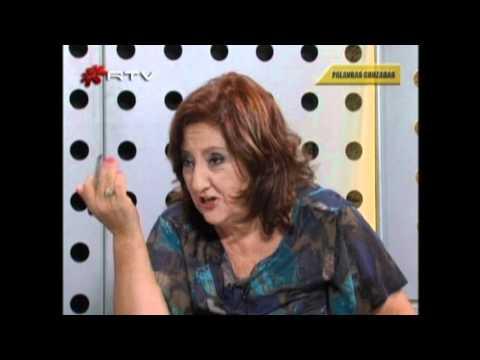 RTV -- Portugal -- Entrevista ao vivo sobre o Reiki (Parte 4) - Entrevistado Johnny De' Carli