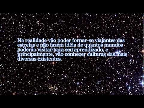 Mensagem da Federação Galáctica -Comandante Adomonus 16/03/2011 (A Chegada)