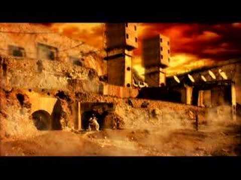 "TERRAKOTA ""É VERDADE"" 2007 feat ikonoklasta/Conductor"