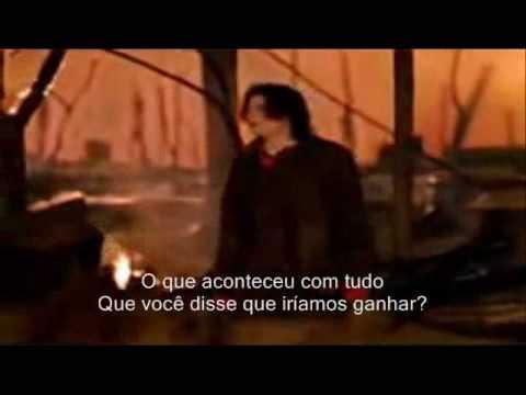 Michael Jackson Earth Song Traduzido