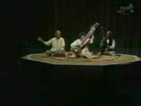 Ravi Shankar, Alla Rakha  - Rag Charukeshi
