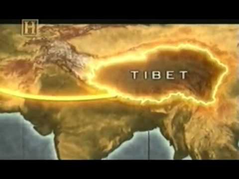 O Livro Tibetano dos Mortos (Dublado) Parte 1