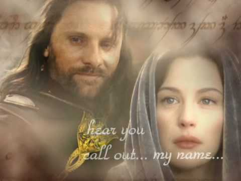 Celtic Woman - The Voice (with lyrics)