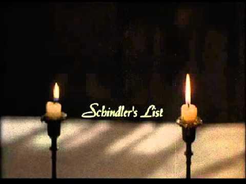 Música Tema do filme Lista de Schindler