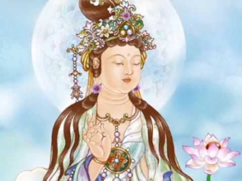 The Great Compassion Mantra Of Avalokitesvara 梵唱大悲咒