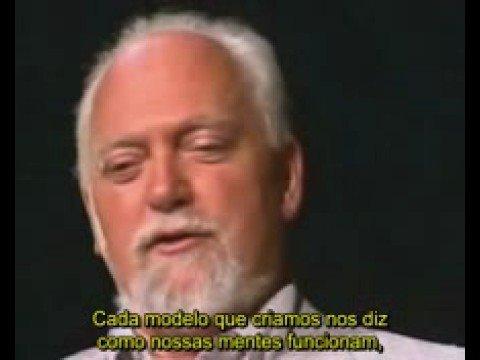 Robert Anton Wilson explica Física Quântica (leg pt)
