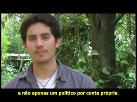 Matias De Stefano - Ater Tumti - A Herança Universal (leg. português)
