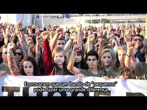 #STOPKONY KONY 2012 - Documentario Legendado em Portugues