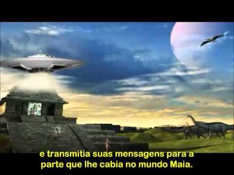Novas Revelação Maias - de 2012 em diante - Um documentário
