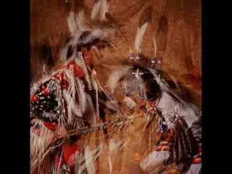 White Owl Song native american