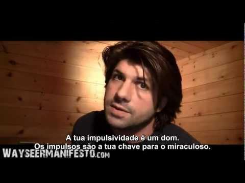 VISIONÁRIOS DO CAMINHO - THE WAYSEER MANIFESTO (Official Video HQ - Legendado PT)