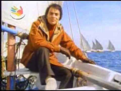 Cosmos - Episódio 01- As Margens do Oceano Cósmico - Dublado