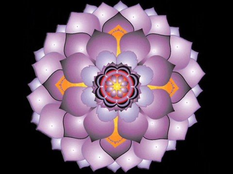 Magical Healing Mantra: Om Mani Padme Hum