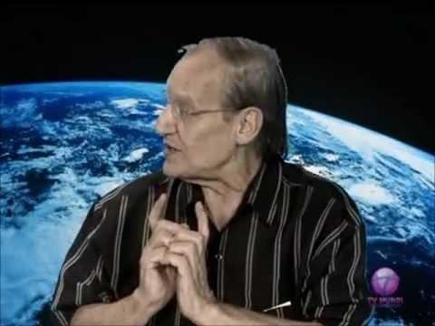 TV MUNDI-PROGRAMA ENIGMAS-ADHEMAR RAMOS-MUNDOS INTRATERRENOS.