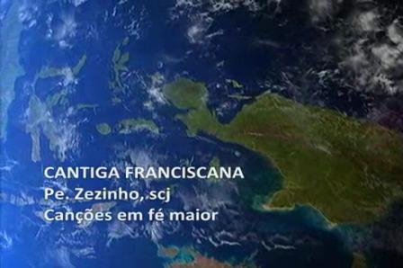 Cantiga Franciscana