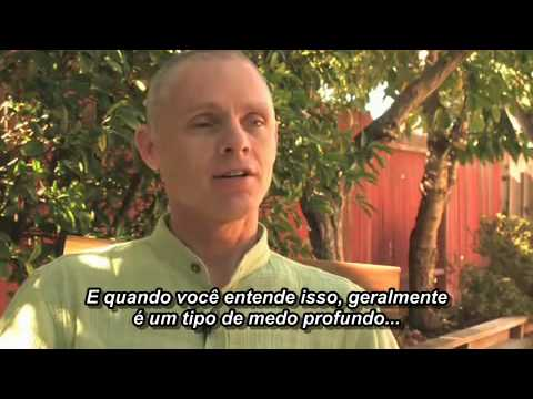 Adyashanti - Entrevista Completa (1 of 3) (Global Oneness Interview)
