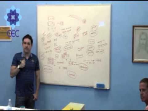 A Bíblia no 3º Milênio por José Maria Alencastro GEC 12/12/2013