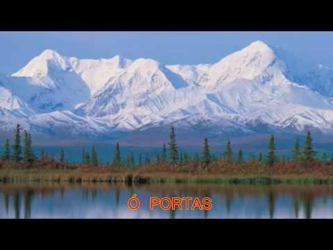 Salmo 23 - Apresentação do Senhor
