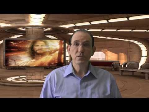 O Reiki pode ter começado com Jesus - Moacir Sader