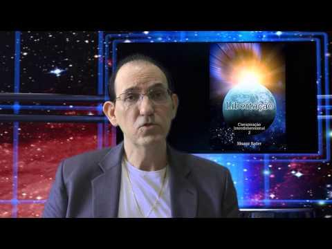 Reiki para o futuro da Terra - Moacir Sader