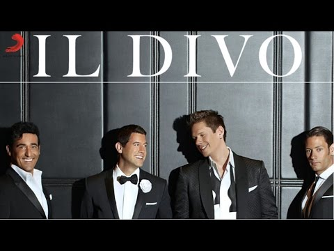 Il Divo - The Greatest Hits | Full Album