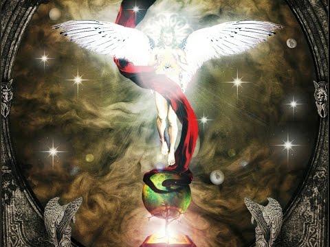 A História do Arcanjo Lucifer