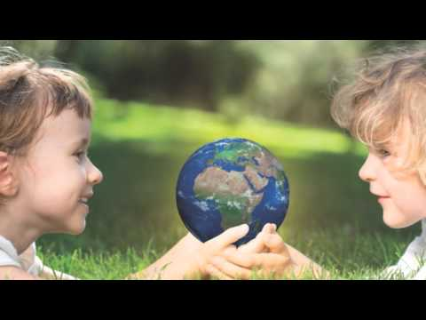 Dana Winner -  Let the children have a world