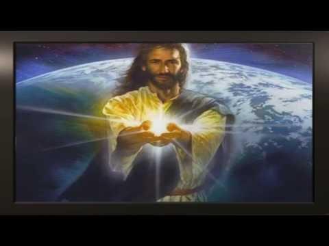 Vídeo Ensinamentos de Jesus em iniciações de Reiki - Moacir Sader