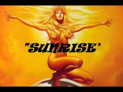 ☼ Sunrise ☼ (Deva Premal & Miten)