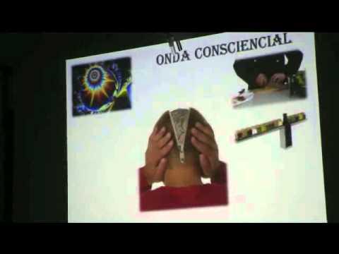 Curso completo- Fisica Quantica - Engenharia consciencial 1ª parte 1/6