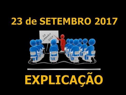 ALINHAMENTO PLANETARIO 23/09/17 (1 de 2)