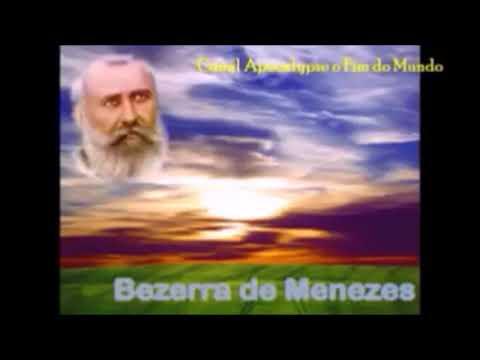 Dr Bezerra de Menezes fala sobre Nibiru o Planeta X