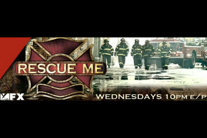 Rescue Me Tribute