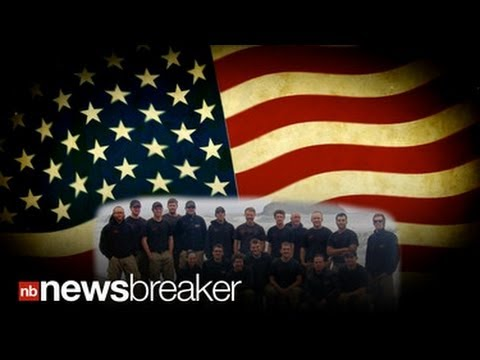 TRIBUTE: Memories of the 19 Fallen Arizona Firefighters