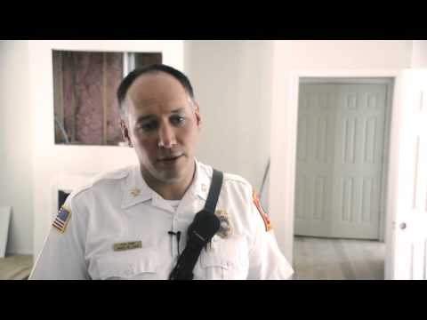 New Hampshire safety advocates underscore the importance of home fire sprinklers
