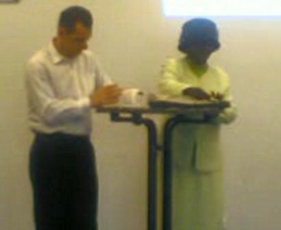 Pleasant service of God