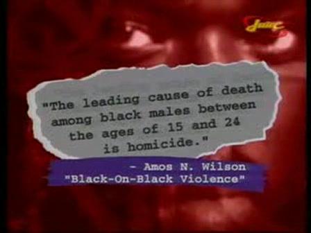 Black Men United - You will know - BLACKUNIVERSAL