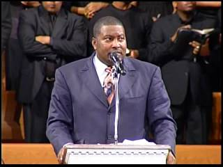 Bless The Lord O My Soul Pastor E Dewey Smith Jr. & Congregation