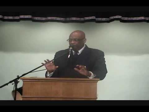"""Apostle Jerry A. Howard - """"Forget about It"""""""